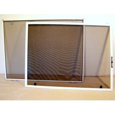 Window Screen Repair (Replacement)