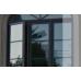 French/Moulin Window Pane