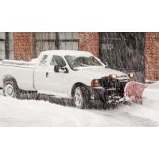 Single Service Snow Removal