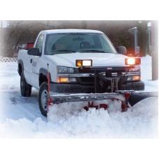 Standard Seasonal Snow Removal