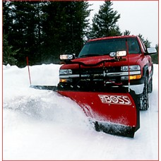 Complete Seasonal Snow Removal