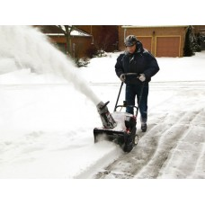 Snow Blowing Removal Package